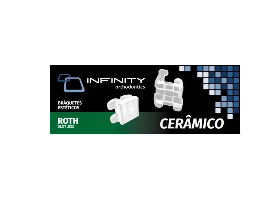 KIT-DE-BRAQUETES-ESTETICOS-CERAMICO---PRESCRICAO-ROTH-.022\---COM-GANCHO-NOS-CANINOS-E-PRES---INFINITY