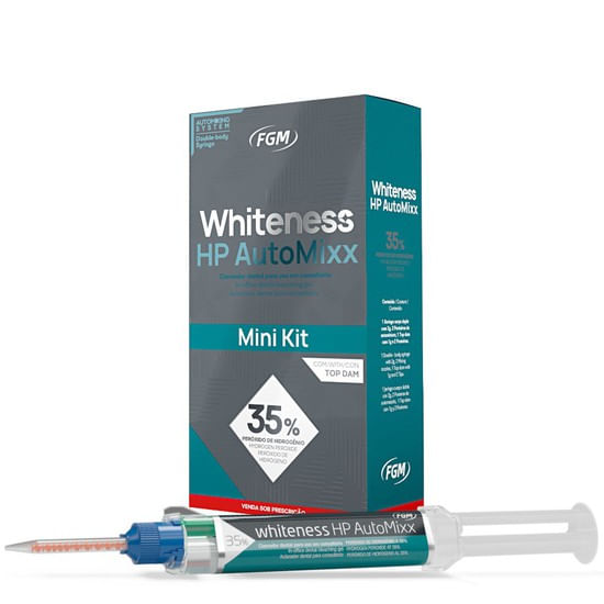 MINI-KIT-CLAREADOR-WHITENESS-HP-AUTOMIXX---FGM