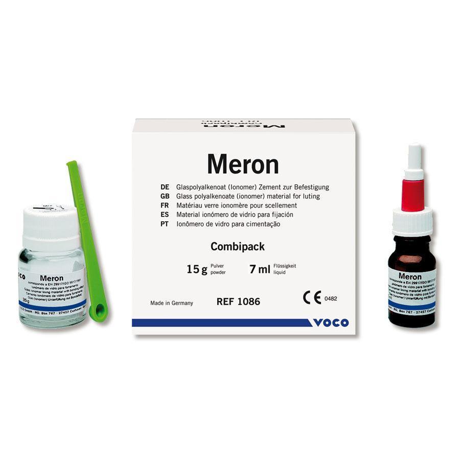 MERON-C----IONOMERO-DE-VIDRO-PARA-CIMENTACAO---AUTOPOLIMERIZAVEL---VOCO