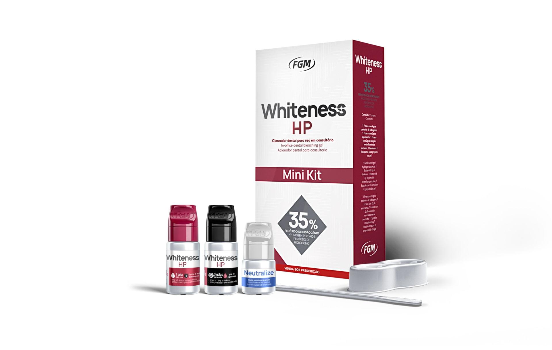 WHITENESS-HP-35----MINI-KIT-CLAREADOR-DENTAL-PARA-1-PACIENTE---FGM