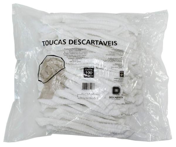 TOUCA-DESCARTAVEL-COM-ELASTICO---DESCARPACK