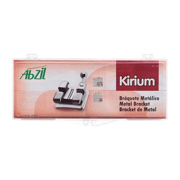 KIT-DE-BRAQUETES-KIRIUM---PRESCRICAO-HILGERS-.022----COM-GANCHO-NOS-CANINOS-E-PRES--ABZIL