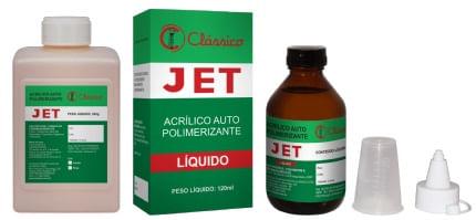 LIQUIDO-PARA-ACRILICO-AUTO-POLIMERIZANTE-JET---INCOLOR---CLASSICO