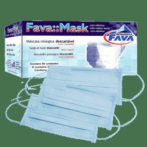 MASCARA-DESCARTAVEL-COM-ELASTICO---COR--AZUL---FAVA