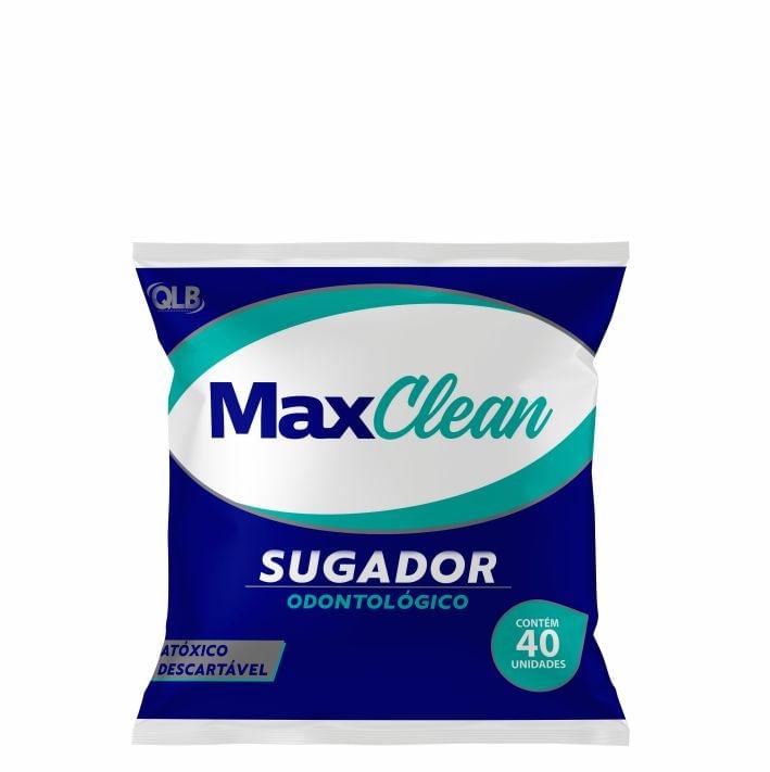 SUGADOR-ODONTOLOGICO-DESCARTAVEL---MAXCLEAN