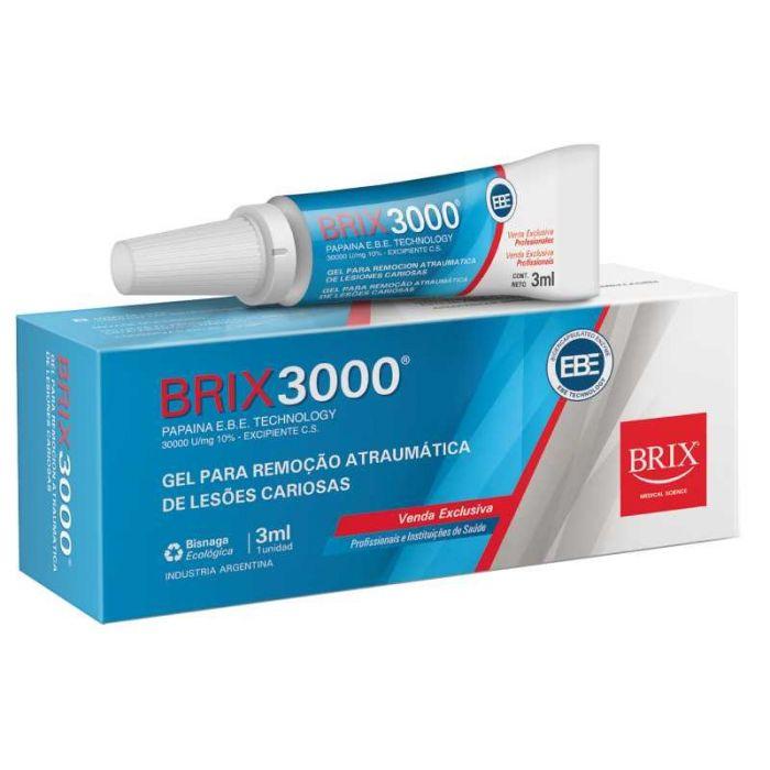 Gel-Enzimatico-Brix3000---Para-remocao-de-carie---3ml