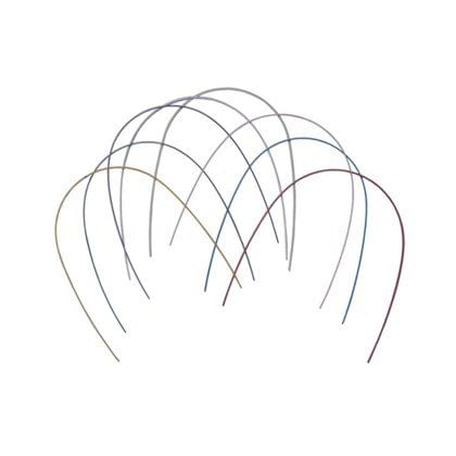 ARCO-NITI-SUPERELASTICO-COLORIDO---INFERIOR---QUADRADO-.016-X.016----PRETO---TECNIDENT