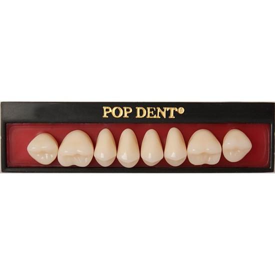 DENTE-POPDENT-ANTERIOR-INFERIOR-66---A25---DENTBRAS