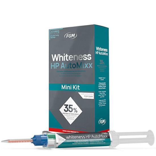 MINI-KIT-CLAREADOR-WHITENESS-HP-AUTOMIXX---FGM