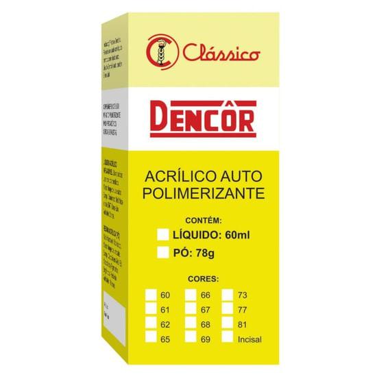 RESINA-ACRILICA-DENCOR-EM-PO---COR-69---CLASSICO