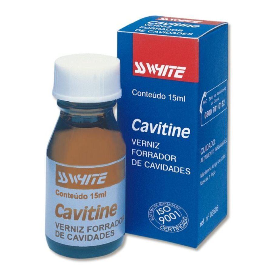 VERNIZ-FORRADOR-DE-CAVIDADES-CAVITINE---SS-WHITE
